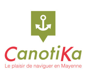 Canotika Tourisme  – Château-Gontier sur Mayenne